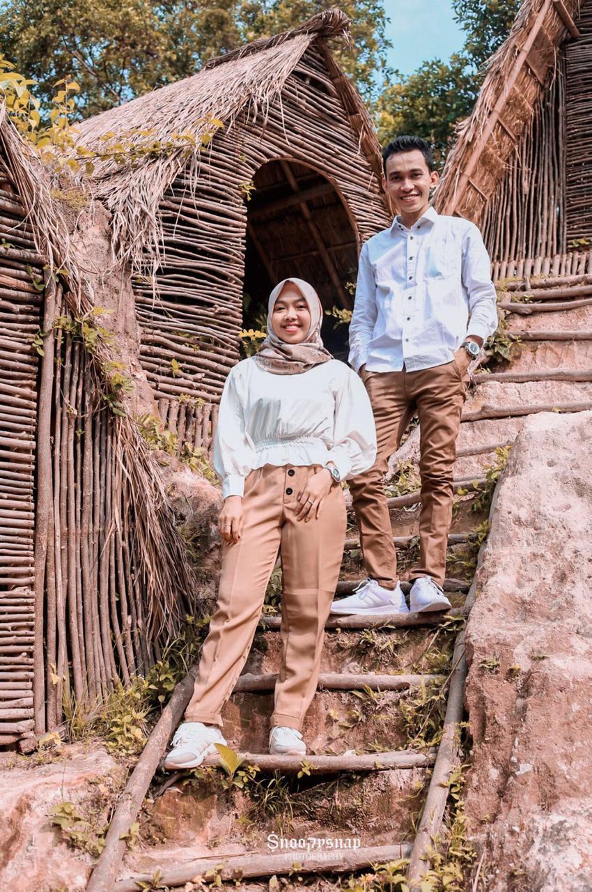 Dewi & Angga